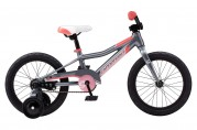 Cannondale Trail 16 Girl's Single Speed (2014)