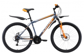 Black One Onix 27.5 D Alloy (2019)