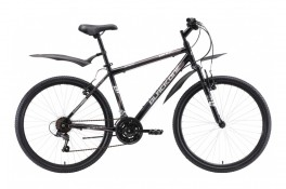 Black One Onix 26 Alloy (2018)