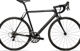 Cannondale SuperSix EVO Black Inc. (2016)
