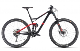Cube Stereo 150 C:62 Race 29 (2019)
