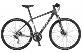 Scott Sportster 20 Men  (2014)