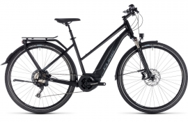 Cube Touring Hybrid Exc 500 Trapeze (2018)