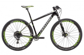 Cannondale F-Si 29 Carbon Team (2016)