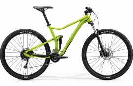 Merida One-Twenty RC 9.300 (2020)
