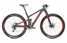 Trek Top Fuel 9.9 SL 29 (2016)