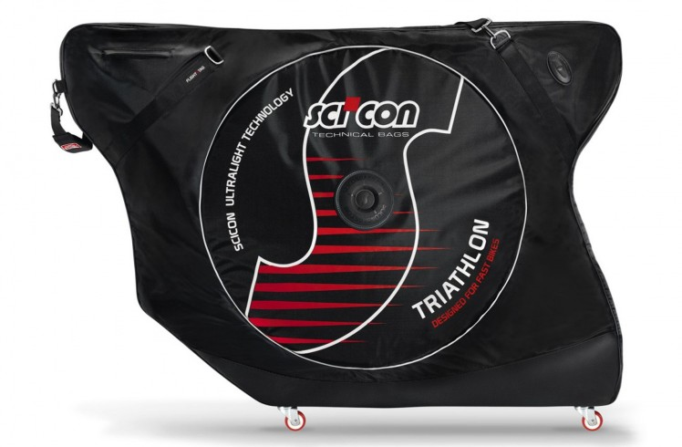 Scicon AeroComfort Triathlon, 131x45x90см